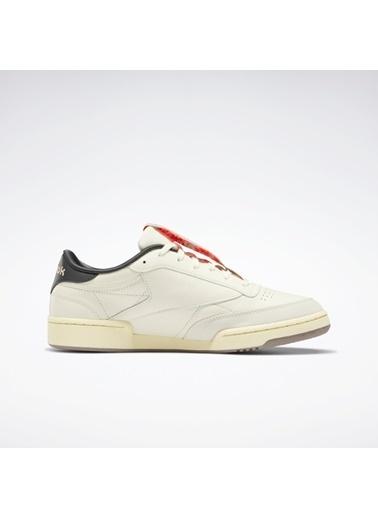 Reebok Club C 85 Ayakkabı Beyaz